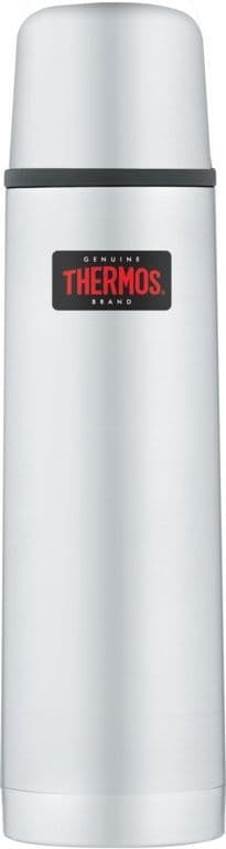 Thermos Light and Compact Flask 500ml - Stainless Steel